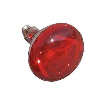 LAMPE CHAUFFANTE ROUGE 250 W